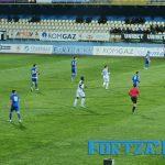 FORTZA RO alături de Clubul Sportiv Gaz Metan Mediaș