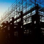 Lucrările de construcţii au crescut anul trecut cu 27,6% comparativ cu 2018